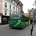 Farewell to the City Centre Shuttle (4) - geograph.org.uk - 2361526.jpg