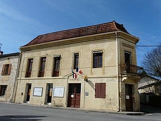 Faux, Dordogne Commune in Nouvelle-Aquitaine, France