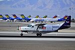 FedEx Feeder (West Air) Cessna 208B Super Cargomaster N892FE (cn 208B0222) (5578406767).jpg