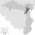 Felixdorf in the WB.PNG district