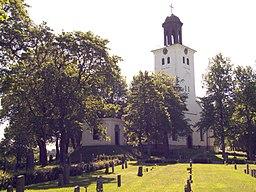 Fellingsbro kirke