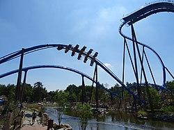 Attractiepark Toverland Wikipedia