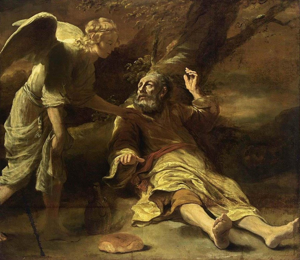 Ferdinand Bol - Elijah Fed by an Angel - WGA2360.jpg