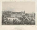 Ferdinand Richardt - Ledreborg - 1844.png