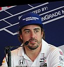 Fernando Alonso: Age & Birthday