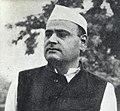 Feroze Gandhi before 1950s.jpg