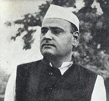 Feroze Gandhi before 1950s.jpg