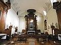 Ferrara - Chiesa di Santa Chiara delle Cappuccine - Interno.jpg