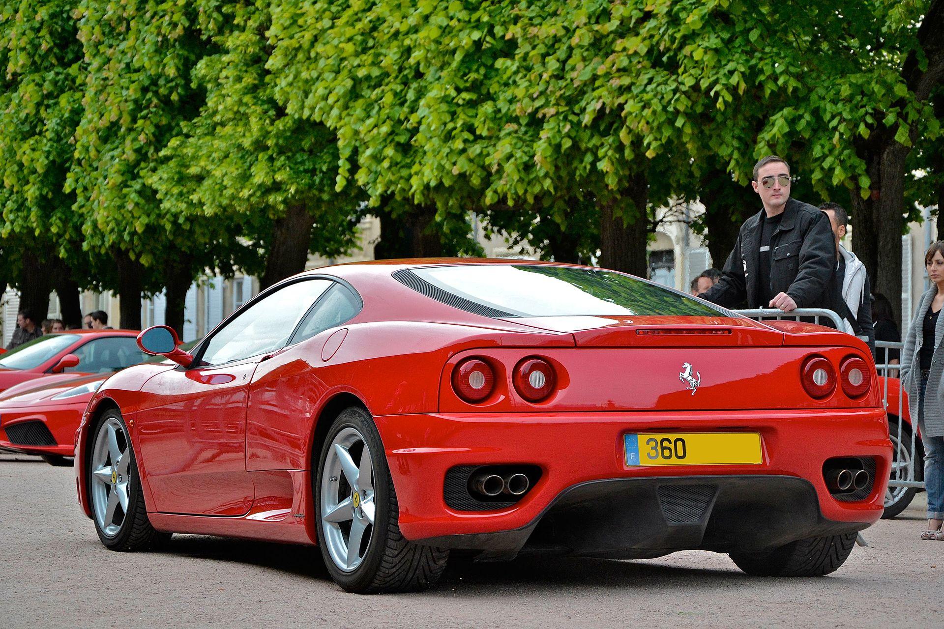 Ferrari f430 f1 wikipedia