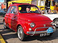Fiat 500L dutch licence registration 09-71-UJ.JPG