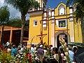Fiesta del Señor del Recuerdo en Zongolica, Veracruz.jpg