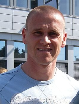 Filip Daems in 2008