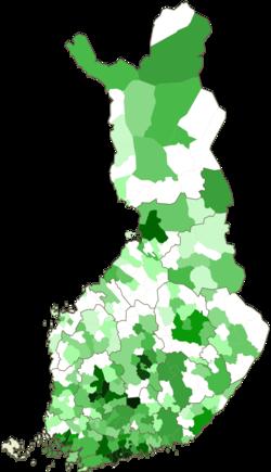 Vihreät Wikipedia