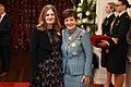 Finola Dwyer ONZM investiture.jpg