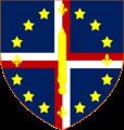 Finsberg Escutcheon.png