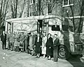 First Bookmobile With Library Board 1951.jpg