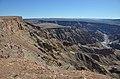 Fish River Canyon - Namibie - panoramio.jpg