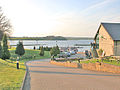 Fishing Lodge at Edith Weston, Rutland Water.jpg
