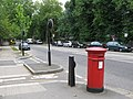 Fitzjohn's Avenue - Maresfield Gardens, NW3 - geograph.org.uk - 892517.jpg