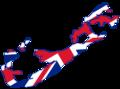 Flag map of Bermuda (UK).png