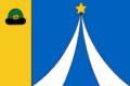 Flag of Lashmanskoe (Ryazan oblast).png