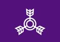 Flag of Miyakonojo, Miyazaki.png