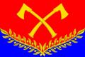 Flag of Sapyorny (St Petersburg).png