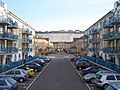 Flats development at Brighton Marina. - geograph.org.uk - 52704.jpg