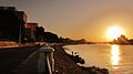 Flickr - HuTect ShOts - Sunset with the Nile River - El.Mansoura - Egypt - 04 04 2010.jpg