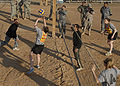 Flickr - The U.S. Army - Raider Brigades volleyball team joins Iraqi security forces counterparts in friendly competition.jpg