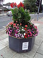 Flowers, Greasby Road 1.JPG