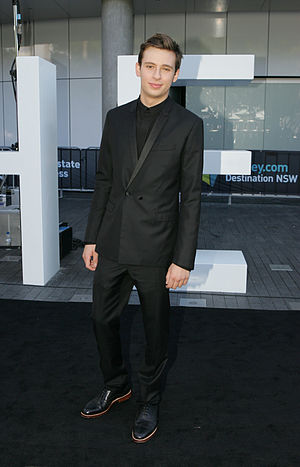 ARIA Music Awards of 2013 - Flume (a.k.a. Harley Streten) won four awards from eight nominations.