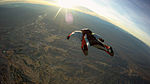 Flying Towards the Desert Sunset (6367409911).jpg