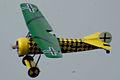 Fokker D.VIII Lt See Gotthard Sachsenberg Pass two 08 Dawn Patrol NMUSAF 26Sept09 (14599895885).jpg