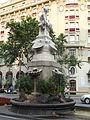 Font de Diana (Gran Via, Barcelona) 01.JPG