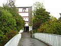 Footbridge over Jane's Brae, Cumbernauld.jpg