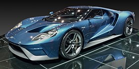 Ford GT - Wikipedia