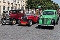 Ford Model A, MG A, Opel Olympia 30.06.19 JM.jpg