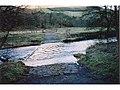 Ford through Kale Water near Morebattle - geograph.org.uk - 58466.jpg