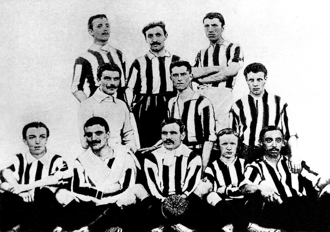 Juventus F.C. - Wikiwand