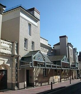 Brighton Hippodrome former theatre in Brighton, England