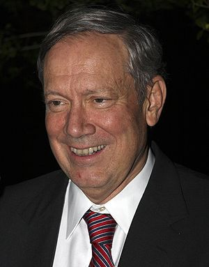 New York gubernatorial election, 2002 - Image: Former governor george pataki new york state photo by christopher peterson