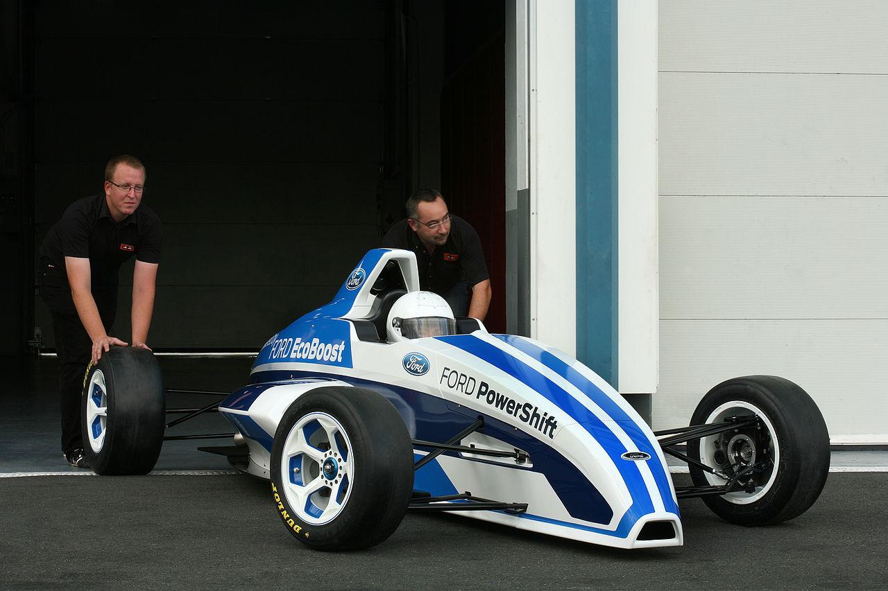 Race Car Experience California