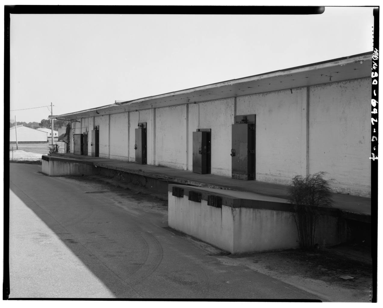 Filefort Jackson Cold Storage Plant East Side Parade & Jackson Cold Storage - Listitdallas