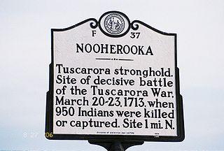 Fort Neoheroka