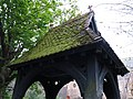 Fort William, High Street, St Andrew's Episcopal Church, Burial Ground - 20140422194543.jpg