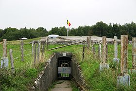Image illustrative de l'article Fort de Tancrémont