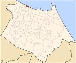 Pirambu Fortaleza  Wikipdia a enciclopdia livre