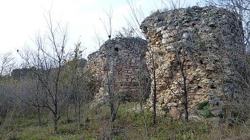 Fortress Petropigi 2