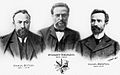 Founders of the Armenian Revolutionary Federation Stepan Zorian, Christapor Mikaelian, Simon Zavarian retouch.jpg